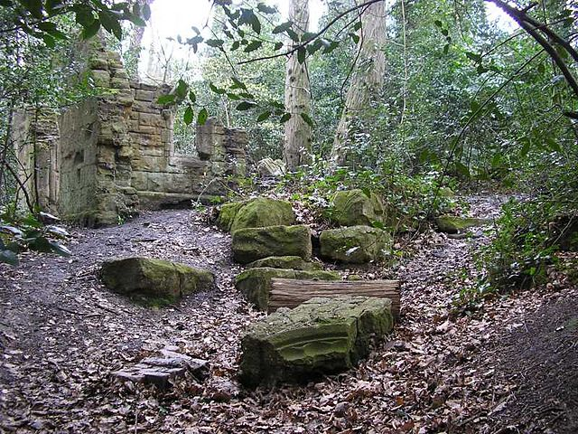 Sydenham Hill Wood