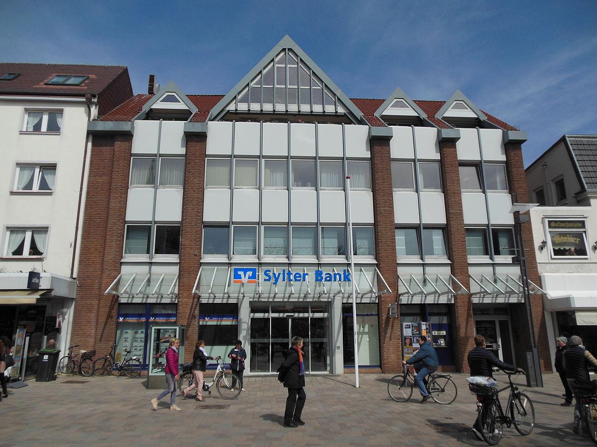 Sylter Bank Wikipedia
