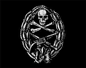 Serbian Chetnik Organization - Image: Symbol of the Serbian Chetnik Organization