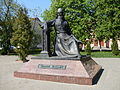 Symeon of Polotsk monument.JPG
