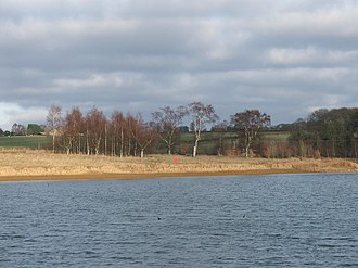 Sywell Country Park - Sywell Reservoir