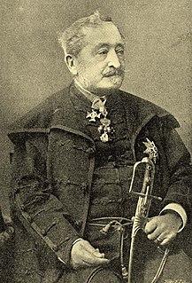 László Szőgyény-Marich Sr.