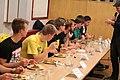 Täffä - Spaghetti eating contest (10313993593).jpg