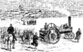 T5- d369 - Fig. 302. — locomobile routière appliquée au transport de l'artillerie.png