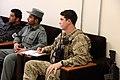 TAAC-E advisers emphasize Afghan police logistics in Nangarhar 150106-A-VO006-202.jpg