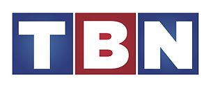 Trinity Broadcasting Network - Image: TBN logo 2015