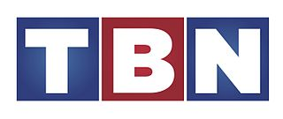 Trinity Broadcasting Network non-profit organisation in the USA