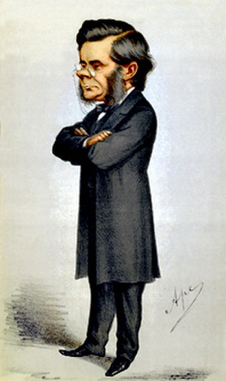 Reactions to On the Origin of Species - The combative Thomas Huxley demanded a fair hearing for Darwin's ideas.
