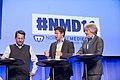 TV toppmøte - NMD 2016 (26900230831).jpg