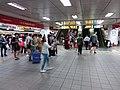 TW 台灣 Taiwan 台北 Taipei Metro 淡水線 Tamsui line 中正區 Zhongzheng District MRT transport tour August 2018 SSG 33.jpg