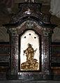 Tabernacolo dell'altare della Madonna nella chiesa di San Giuseppe in Buon Gesù.jpg