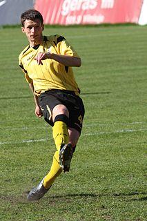 Tadas Kijanskas Lithuanian footballer