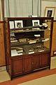 Tagore Family Artefacts - Showcase M-18 - Bichitra Bhavan - Jorasanko Thakur Bari - Kolkata 2015-08-04 1680.JPG