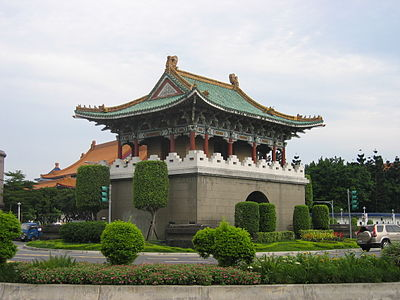 Taipei East Gate (0395).JPG
