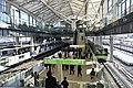 Takanawa Gateway Station 200316f3.jpg
