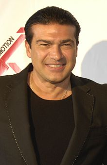 Tamer Hassan the business