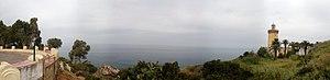 Cap Spartel - Panorama
