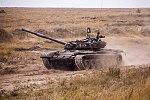 Tank exercise 2017 in Voronezh Oblast 10.jpg