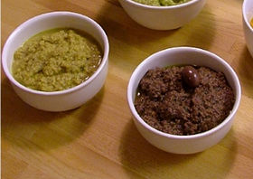 Image illustrative de l'article Tapenade
