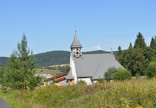 Tarnawa Niżna - church 01.jpg