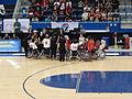 Team Canada at the 2014 Women's World Wheelchair Basketball Championship final.jpg