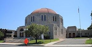 Congregation Beth Israel (West Hartford, Connecticut) - Temple Beth Israel