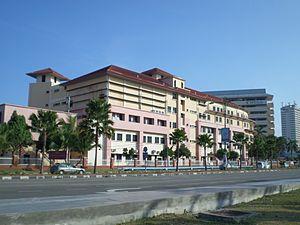 Tengku Ampuan Afzan Hospital