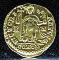 Tesoretto di sovana 111 solido di leone I (465-467), zecca di roma.JPG