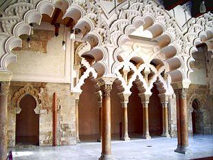 Arte islamica wikipedia