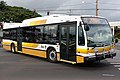TheBus Nova Bus LFS (211) at Kamehameha Highway and Waimano Home Road 2011-02-10.jpg