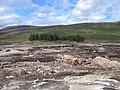 "The ""Road to the Isles"" - Loch Loyne - geograph.org.uk - 969191.jpg"