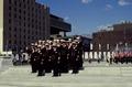 The 1987 dedication of the Navy Memorial on Pennsylvania Avenue in Washington, D.C LCCN2011632723.tif