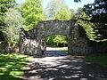 The Ancient Archway, Scone Palace, Scotland (8925196532).jpg