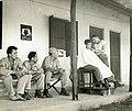 The Barber Shop at the Gushkara Air Base (BOND 0348).jpg