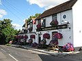 The Blacksmiths Arms, Cudham.jpg