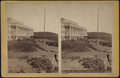 The Catskill's. Mountain House and Ledge, from Robert N. Dennis collection of stereoscopic views.png