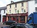 The Ceili House, Coalisland - geograph.org.uk - 1413005.jpg