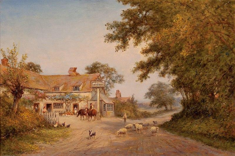 File:The Chester Inn-Walter Wallor Caffyn-1894.jpg