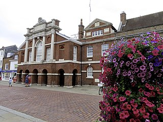 Council House, Chichester