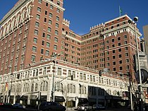The Davenport Hotel (Spokane, Washington).jpg