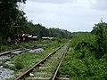 The Death Railway starts here - panoramio.jpg