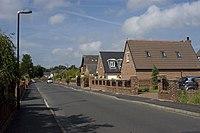 The Drive Brockhall Village - geograph.org.uk - 1372452.jpg