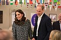 The Duke and Duchess Cambridge at Commonwealth Big Lunch on 22 March 2018 - 078.jpg