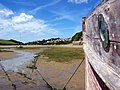 The Gannel low tide - geograph.org.uk - 524447.jpg