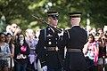 The Guard Change Ceremony (26610697984).jpg