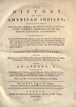 The History of the American Indians.djvu