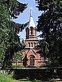 The Holy Cross Church, Kouvola.JPG