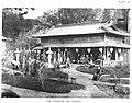 The Japanese Tea Garden — Official Views Of The World's Columbian Exposition — 50.jpg