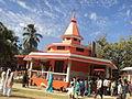 The Kachakanti Temple, Udharbond, Cachar, Assam..JPG