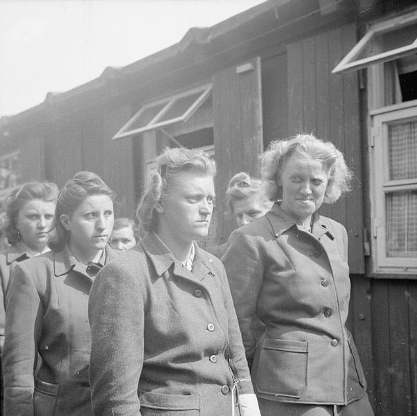 A Guide to Female Nazi Guards - Holocaust Matters